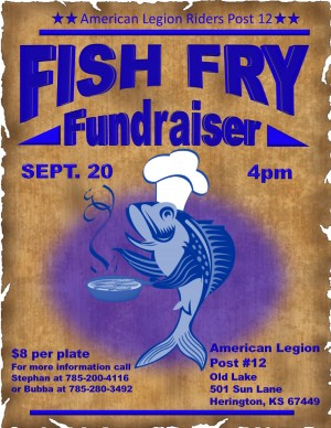 Fish Fry poster